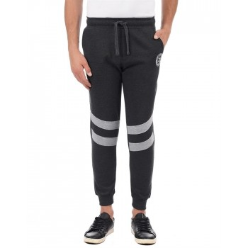 French Connection Men Casual Wear Solid Jogger