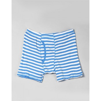 Gap Boys Assorted Striped Pack of 5 Briefs