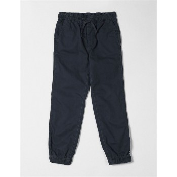 GAP Boys Blue Solid Joggers