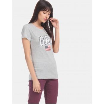 Gap Women's Casual Wear T-Shirt