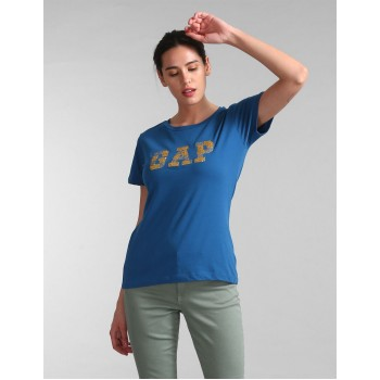 Gap Women's Casual Wear T-Shirt