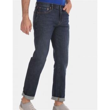 Gap Men's Casual Wear Straight Fit Jeans