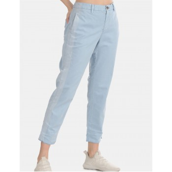 Gap Women's Casual Wear Chinos Trouser