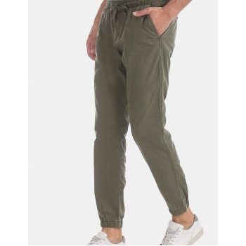 Gap Men's Casual Wear Joggers Trouser