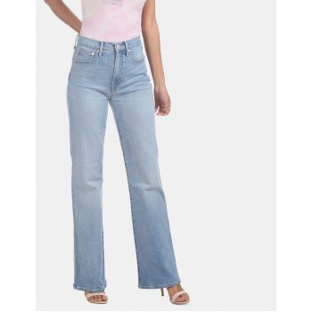 Gap Women's Casual Wear Boot Cut Jeans