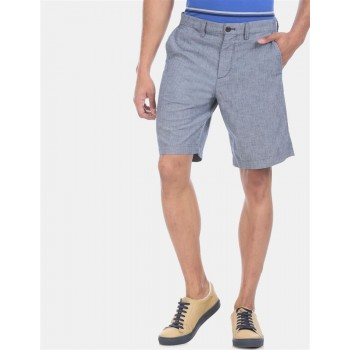 Gap Men's Casual Wear Basic Shorts