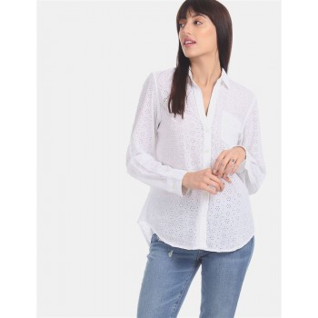 Gap Women's Casual Wear Shirt