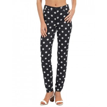 Guess Women Printed Casual Wear Jeans