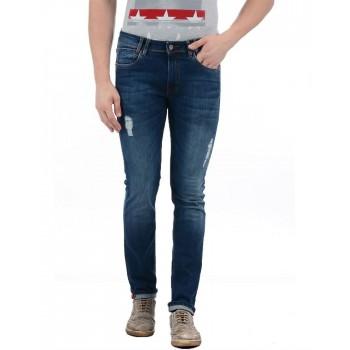 Izod Casual Wear Solid Men Jean