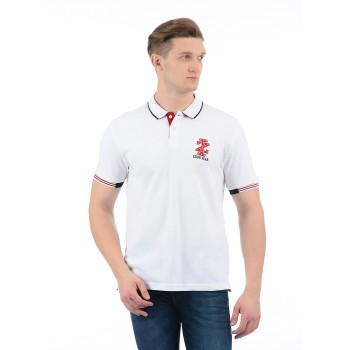 Izod Casual Wear Solid Men T-shirt