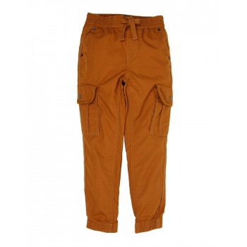 Indian Terrain Casual Wear Solid Boys Joggers