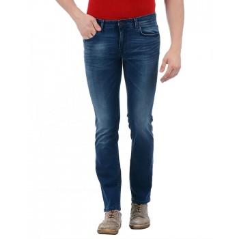 Indian Terrain Casual Wear Solid Men Jean