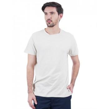 Indian Terrain Men Solid Casual Wear T-Shirt