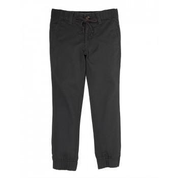 Indian Terrain Boys Casual Wear Solid Trouser