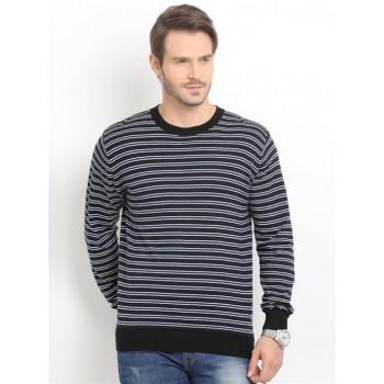 Indian Terrain Men Casual Wear Sweater