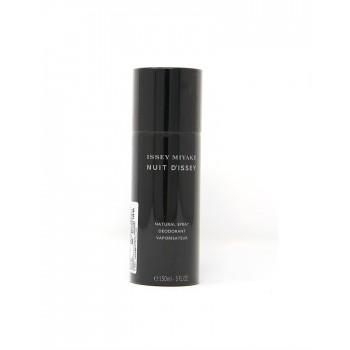 Issey Miyake Nuit D'Issey Deodorant for Men