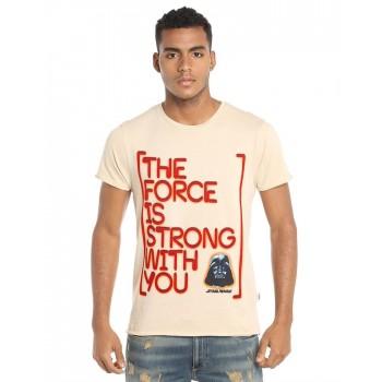 Jack & Jones Men Casual Wear Graphic Print T-shirt