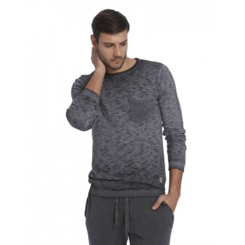 Jack & Jones Men Casual Wear Solid  Pullover