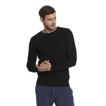 Jack & Jones Men Casual Wear Solid  Pullover