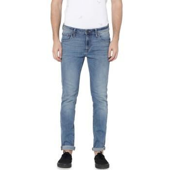 Jack & Jones Casual Solid Men Jeans