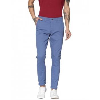 Jack & Jones Casual Solid Men Trouser