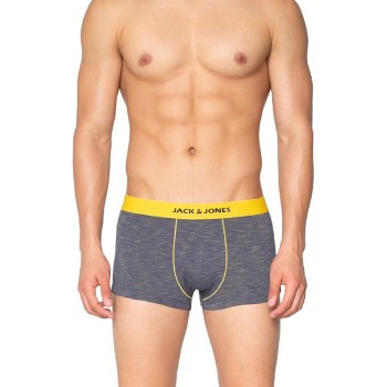 Jack & Jones Men Solid Brazilian Trunk