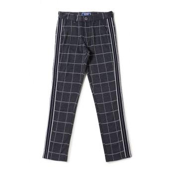 Jack & Jones Junior Grey Trouser For Boys