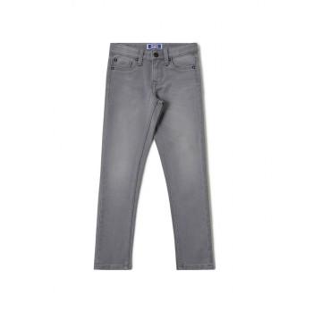 Jack & Jones Junior Grey Jeans For Boys