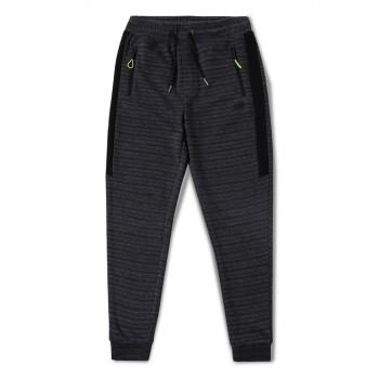Jack & Jones Junior Grey Track Pant For Boys