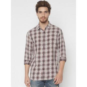 Jack & Jones Men Printed Casual Wear Shirt