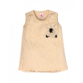 K.C.O 89 Casual Solid Girls Top