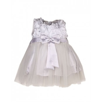 K.C.O 89 Party Embellished Girls Frock