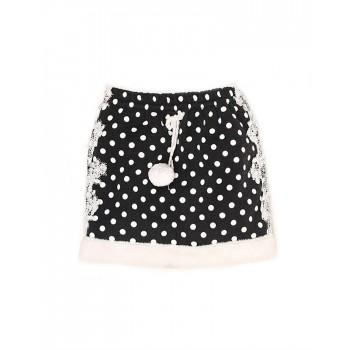 K.CO.89 Girls Casual Wear Printed Skirt