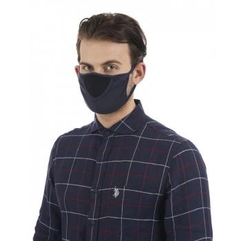 Kalicare Unisex Anti-Pollution Reusable Face Mask