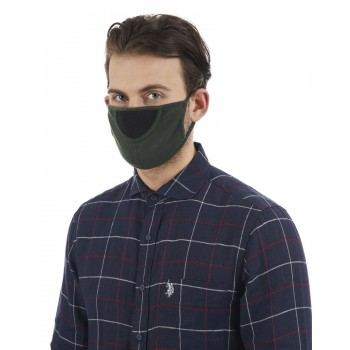 Kalicare Unisex Anti-Pollution Reusable Face Mask