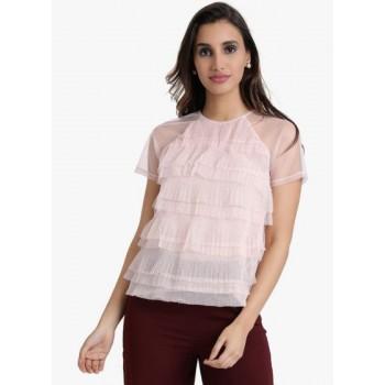 Kazo Casual Wear Women T-Shirt