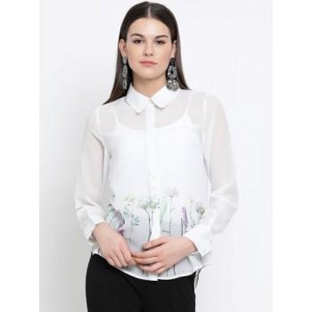 Kazo Casual Wear Women Shirt