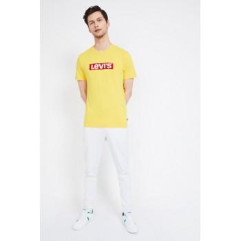 Levi's Men Casual Wear Chest Print T-Shirt