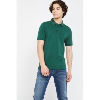 Levi's Men Casual Wear Solid T-Shirt