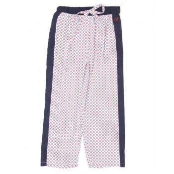 London Fog Girls Casual Wear Printed Trouser