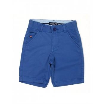 London Fog Boys Casual Wear Solid Shorts
