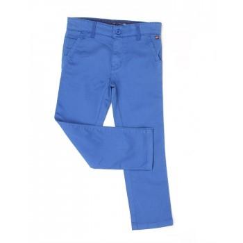 London Fog Boys Casual Wear Solid Trouser