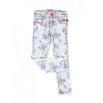London Fog Girls Casual Wear Solid Trouser