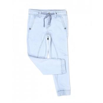 London Fog Girls Casual Wear Solid Jean