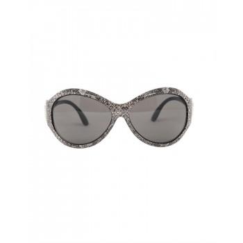 Mayhem Women Round Shape Oval Sunglasses