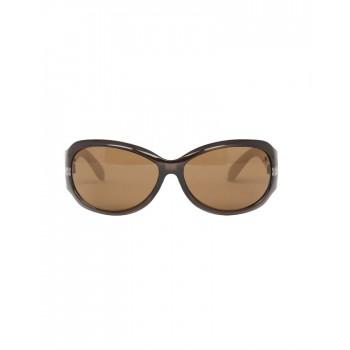 Mayhem Women Round Shape Wayfarer Sunglasses