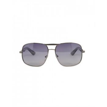Mayhem Men Round Shape Aviator Sunglasses