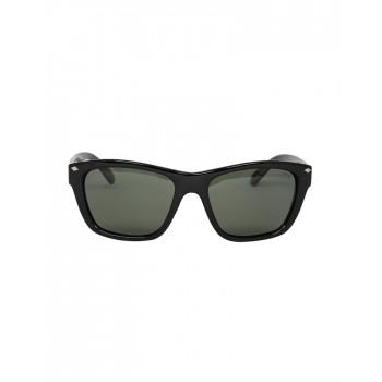 Mayhem Unisex Round Shape Wayfarer Sunglasses