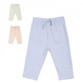 Miniklub Boys Multicolor Solid Pack of 3 Knit Pyjamas