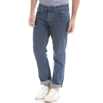 Gant casual Wear Men Blue Jeans